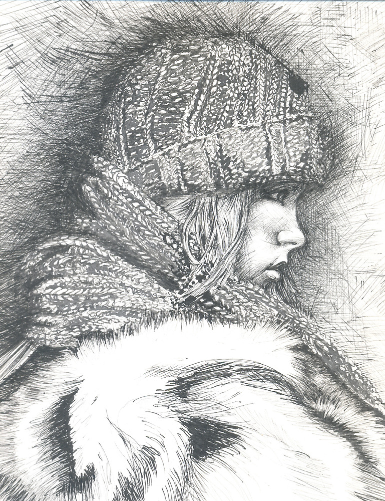 Winter, winter.... so what by jovica