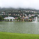 Bergen Norway by Sweetpea06