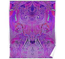 1235 Abstract Thought Poster