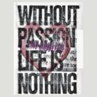 No passion by dxhathaway