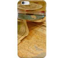 Maps | Farmingdale, New York  iPhone Case/Skin