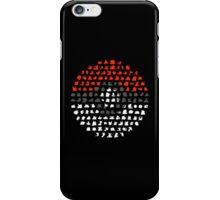 Gotta Catch a Bunch of 'Em iPhone Case/Skin