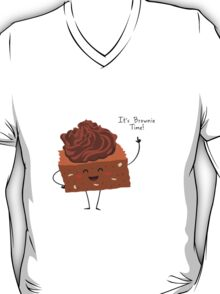 BROWNIE TIME! T-Shirt