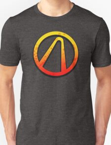 Borderlands 2 vault logo T-Shirt