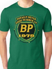 Retro BP Shirt T-Shirt