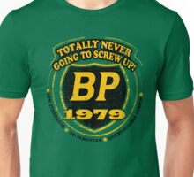 Retro BP Shirt Unisex T-Shirt