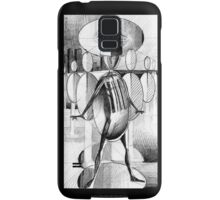 Brave New World Samsung Galaxy Case/Skin