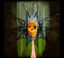 Mask of Orrow by mrbartle
