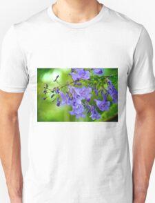Jacaranda Blossoms T-Shirt