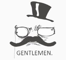 Gentlemen by Matthew James
