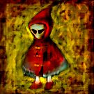 Red Riding Hood by mrbartle