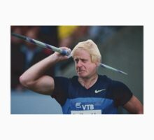 Boris competes in Olympic javelin by lcb42