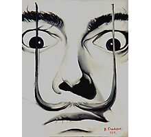 Dali Photographic Print