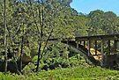 Koreelah Bridge by Albert