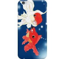 Happy Fish iPhone Case/Skin