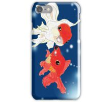 Happy Fish iPhone Case/Skin