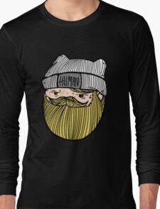 Adventure Time - Finn The Human Long Sleeve T-Shirt