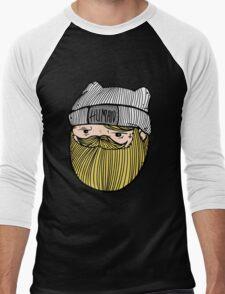 Adventure Time - Finn The Human Men's Baseball ¾ T-Shirt