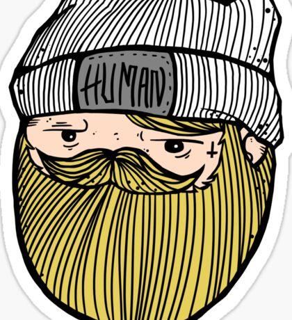 Finn The Human Sticker