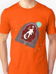 The Grand Old Man Himself Unisex T-Shirt