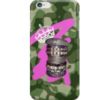 THE ART OF STACKING BANGLES iPhone Case/Skin