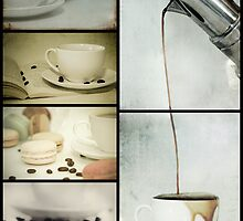 All about Coffee by Melissa Dickson