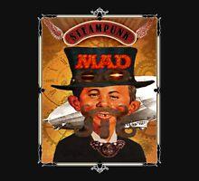 Steampunk MAD T-Shirt