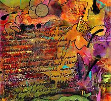 Colorful Journal-FINAL by © Angela L Walker