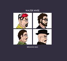 Walter White - Breaking Bad Unisex T-Shirt