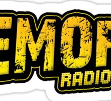 Tremors Radio - Bloodsucka Special Sticker