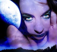 Moon intoxication by Heather King