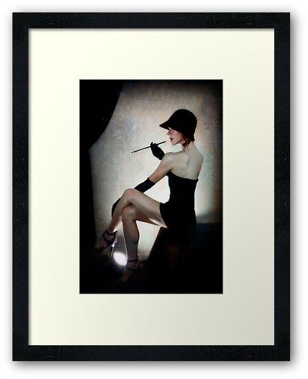 Beaucoup de Chic by Jennifer Rhoades