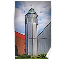 The Lords Silo Poster