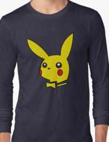 pokemon bunny Long Sleeve T-Shirt