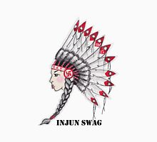 Injun Swag Unisex T-Shirt