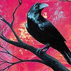 Raven Pink by codyvandezande