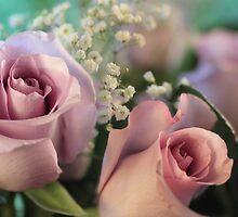 Moon Fleur ~ Luna Rose by JETAdamson