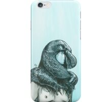 Slug iPhone Case/Skin