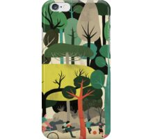 We are Trees iPhone Case/Skin