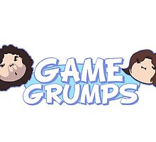 Game Grumps  by Rachel Miller