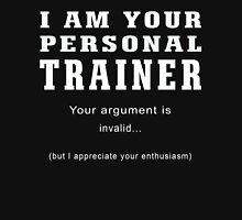 Personal Trainer Proud Unisex T-Shirt
