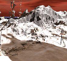 Dead Island by dragonstudios