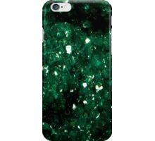 Emerald Fields iPhone Case/Skin