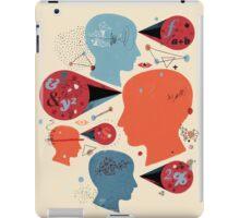 Mind Power iPad Case/Skin