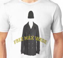 Free Max Wade Unisex T-Shirt