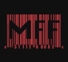 MFF BARCODE by John King III