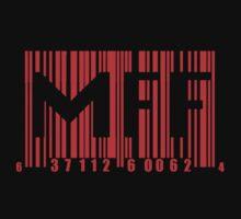 MFF BARCODE by John King III