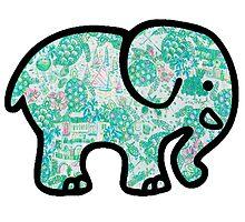 Ivory Ella~pattern  by rachel5775