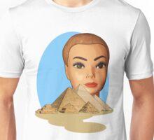 head of giza Unisex T-Shirt
