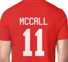 MCCALL 11 Unisex T-Shirt